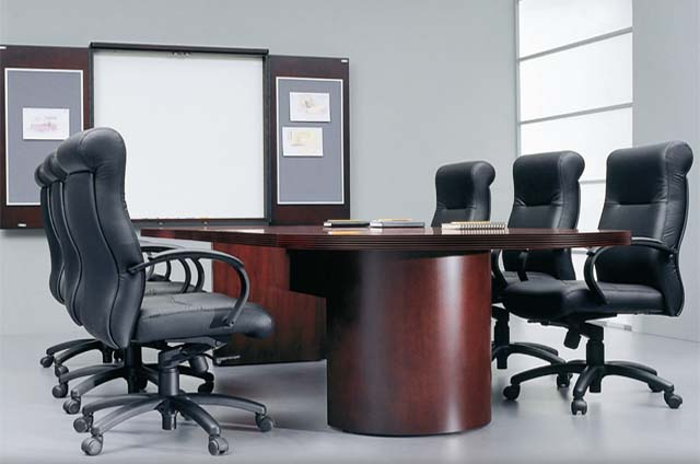 Modular, Executive, Round, large. We've Got them!